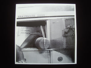 Brainwash 2000 ‎– Lost Album Series Vol.1 (LP)