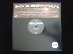 Soulbrotha ‎– Collector's Item (2LP)