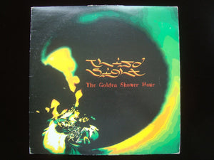 Third Sight ‎– The Golden Shower Hour (2LP)