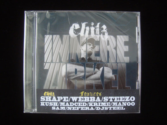 Chilz – Innere Zirkel (CD)