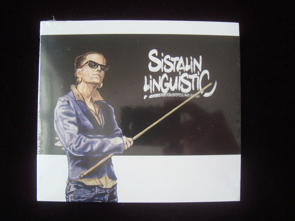 SistaLin – Linguistic (CD)