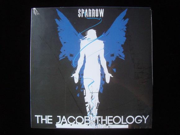 Sparrow The Movement ‎– The Jacob Theology (2LP)
