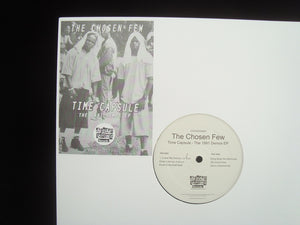 The Chosen Few – Time Capsule: The 1991 Demos (EP)