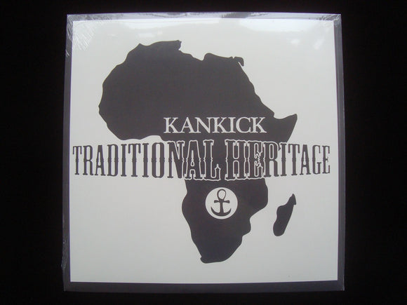 Kankick ‎– Traditional Heritage  (2LP)