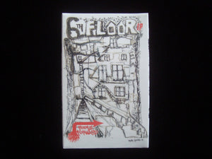 6th Floor ‎– 6th Floor EP (Tape)