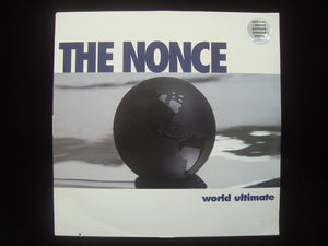 The Nonce ‎– World Ultimate (2LP)