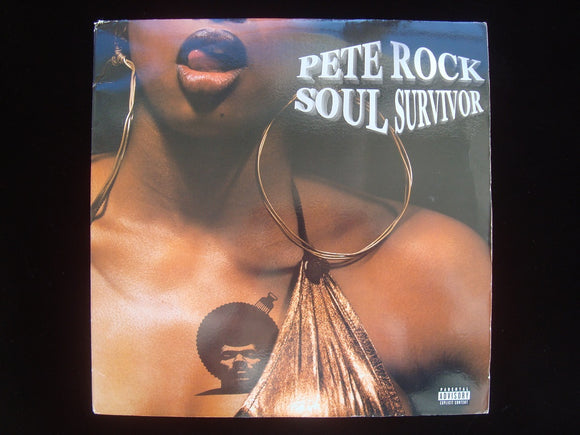 Pete Rock ‎– Soul Survivor (2LP)