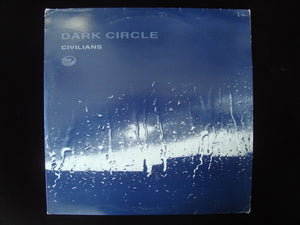 Dark Circle ‎– Civilians (2LP)