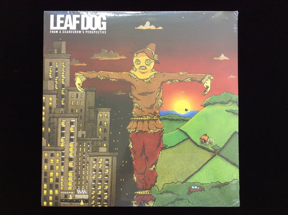 Leaf Dog ‎– From A Scarecrow's Perspective (2LP)