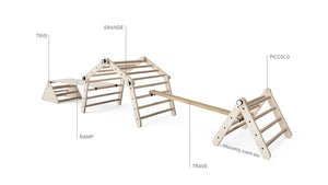 SAVE with Climbing Frames COMBOS
