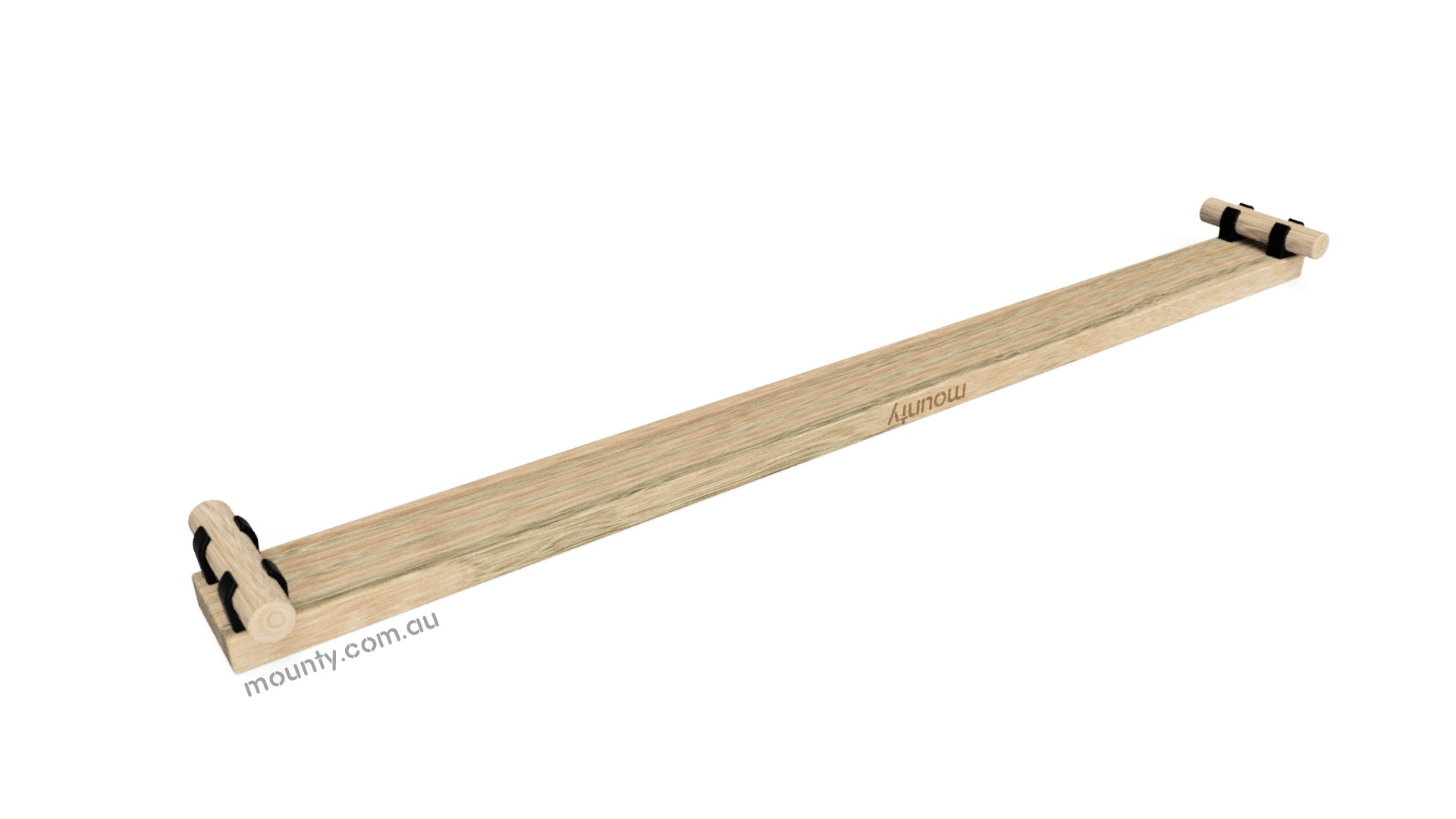 MOUNTY TRAVE Balance Beam