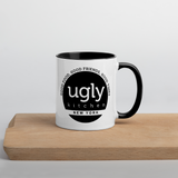 Ugly Kitchen Mug