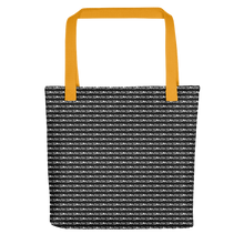 Load image into Gallery viewer, SPARK Tote bag Black