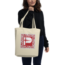 Load image into Gallery viewer, SPARK Eco Tote Bag