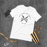 Ugly Kitchen White T-Shirt (Regular)