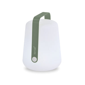 "mobile Outdoorleuchte ""Balad"", H 38cm, kaktus"