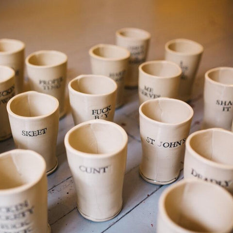 Wholesale - CUSTOM 14oz Cups