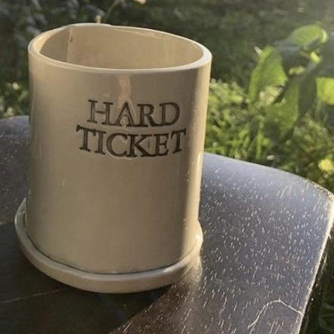 CUSTOM - 11oz Half Cups