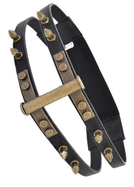Rebel Belt - Saule Boutique