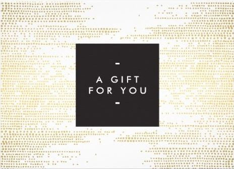 Gift Card - Saule Boutique