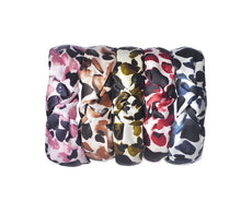 Load image into Gallery viewer, ABSTRACT DOT HAIRBANDS CHOOSE FROM 5 COLOURS