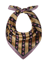 Load image into Gallery viewer, HEART PRINT SCARF