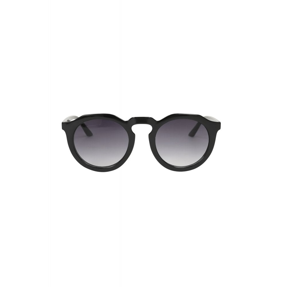 KEYHOLE CUT OUT SUNGLASSES