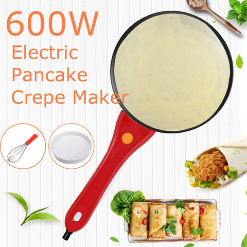 2020 New Portable Electric Crepe Maker