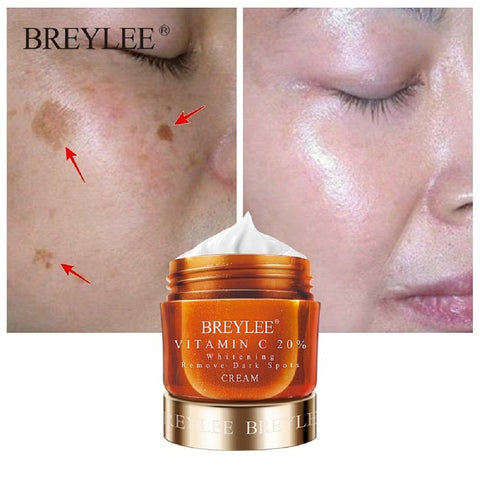 Breylee face dark spot cream