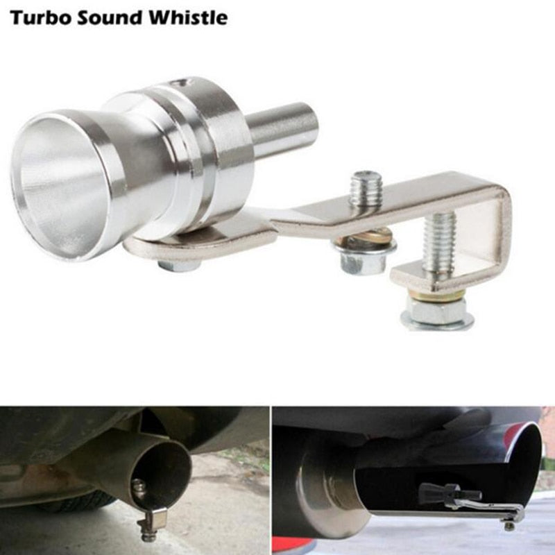 ZRider™ Multi Purpose Car Turbo Whistle