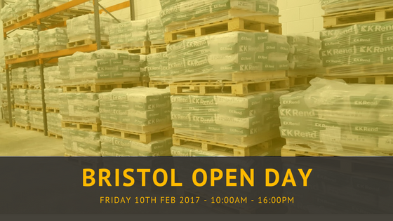 Amaroc Bristol Open Day
