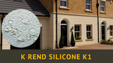 New K Rend Silicone K1 Scraped Texture