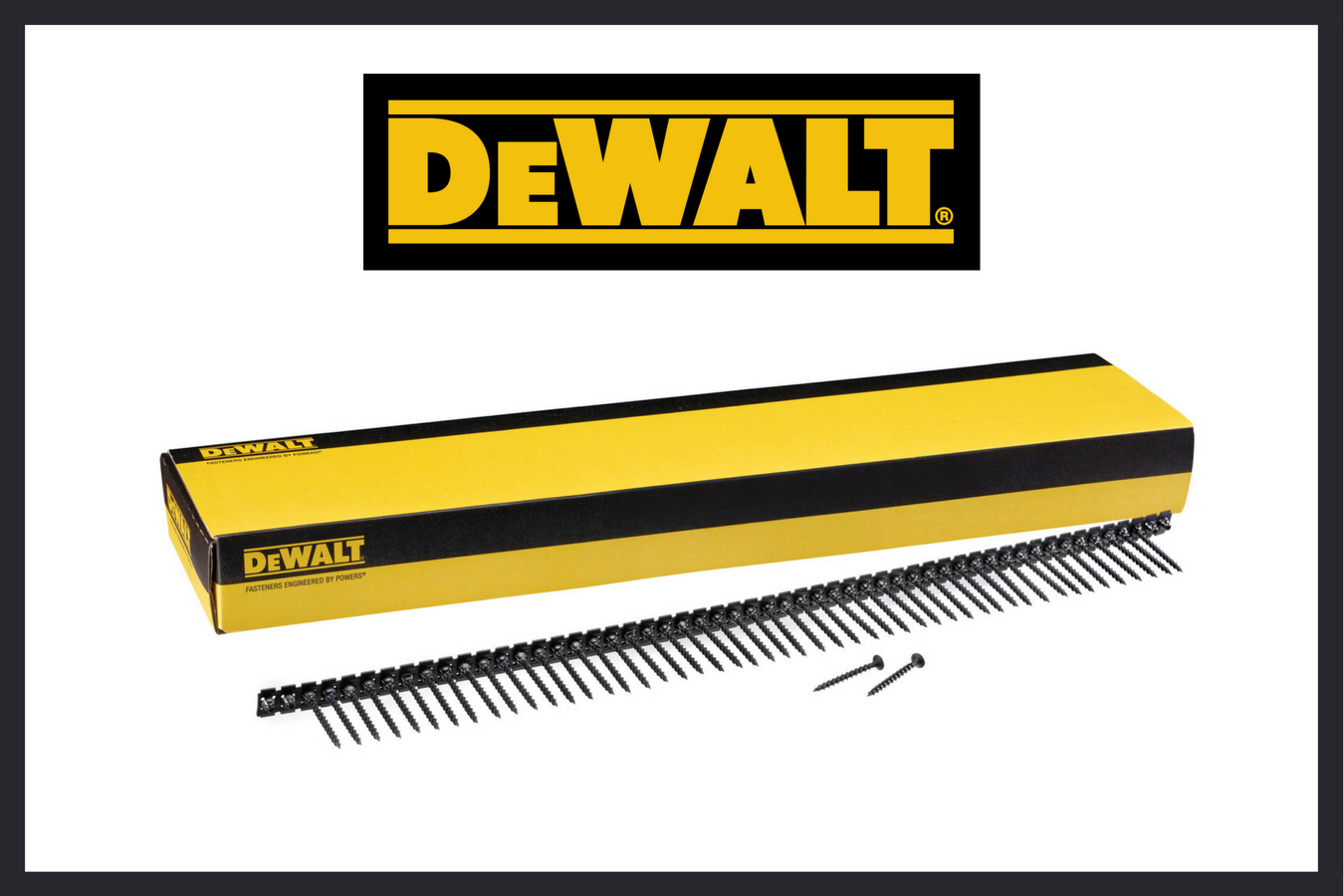 Drywall Screws Bulk Deals