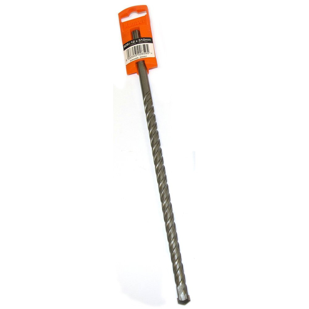 R3 SDS Plus Drill Bits 6.5mm x 210mm - Amaroc - Render & External Wall Insulation Supplies