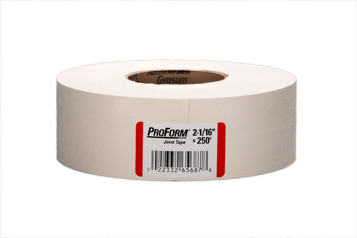 ProForm Paper Joint Tape 250'