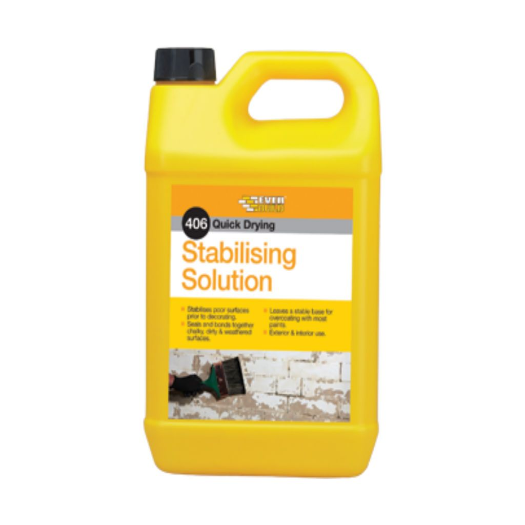 Adhesive - 406 Stabilising Solution