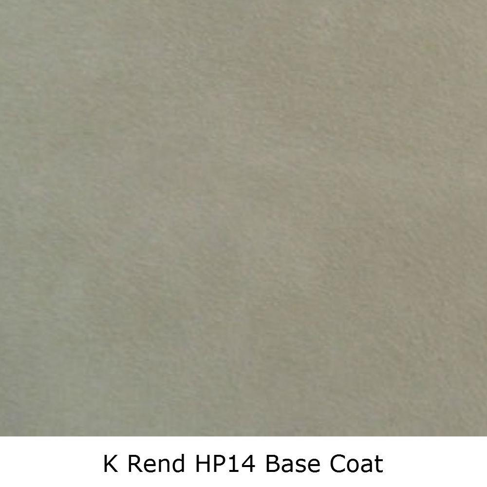 Base Coat - K Rend HP14 Base Coat - 25kg
