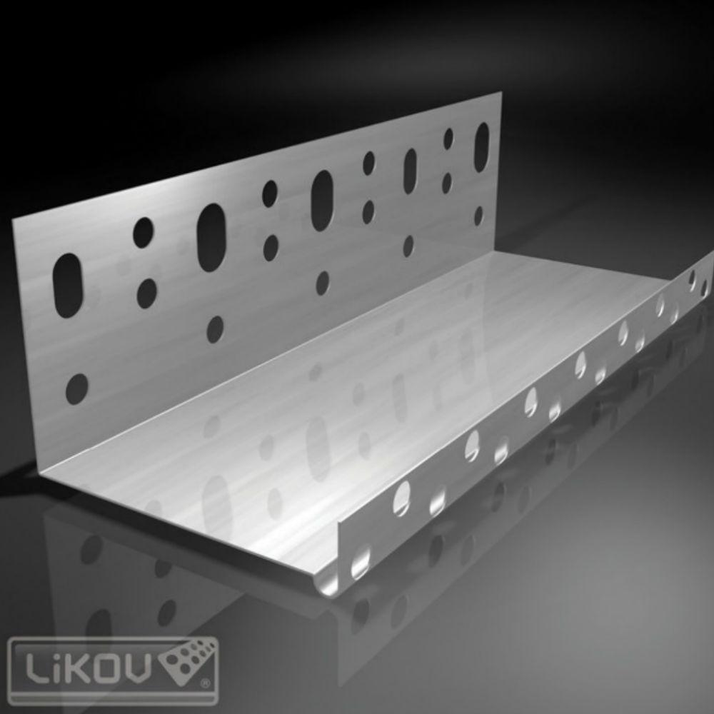 Base Rail - Aluminium Base Track - Various Sizes