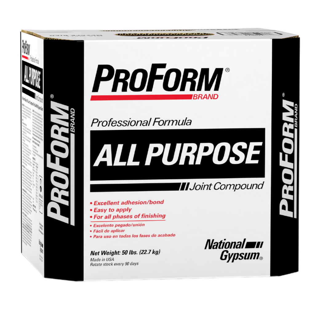 ProForm All-Purpose Joint Compound - 13.2ltr Boxes