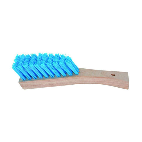 Brush - Refina Stiff Bristle Bucket Brush - Small Handle