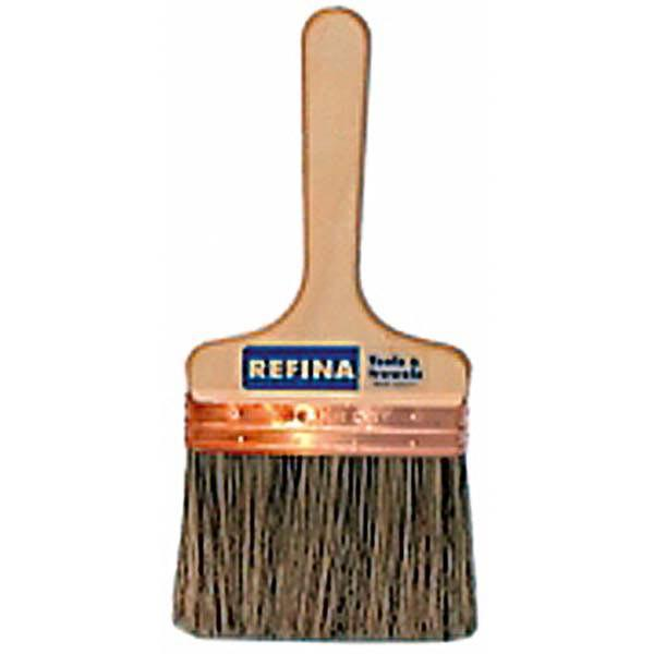 Brush - Water Brushes Wooden Handle