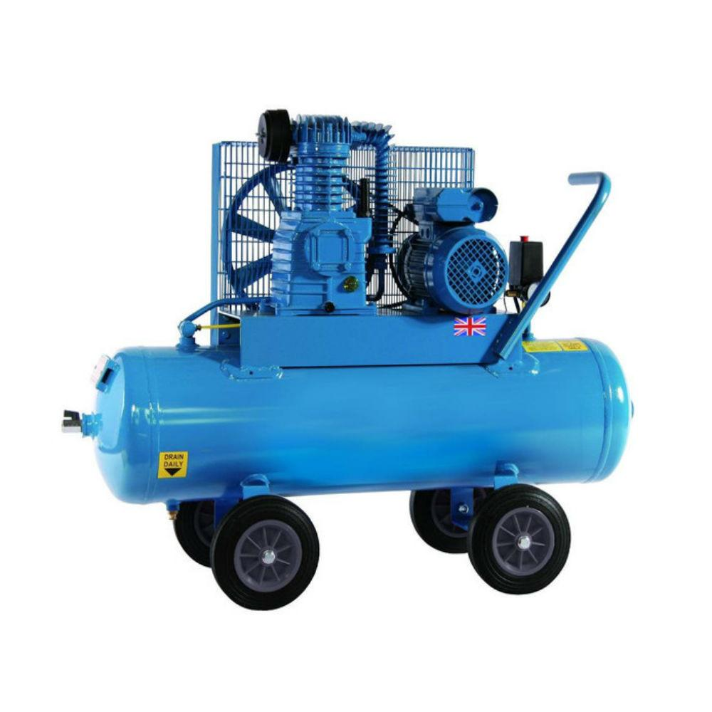 Compressor - Refina AC15E 15cfm Electric Compressor