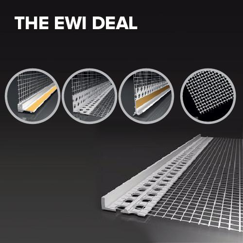 EWICON - The EWI Bundle