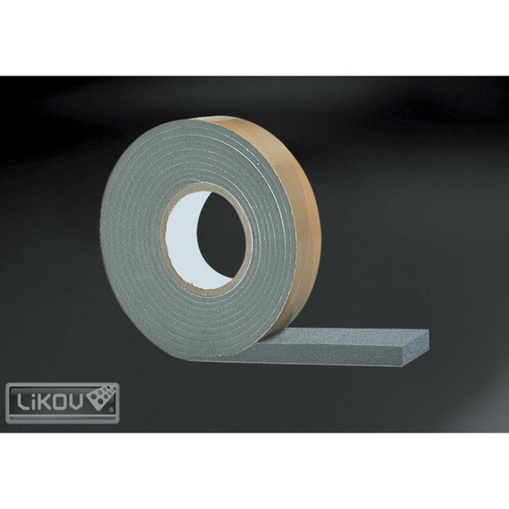 Expansion Tape - Expansion Tape - For Sealing 7 - 12mm Joints (Length 4.3m)