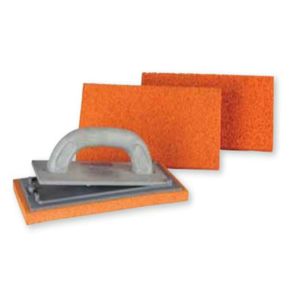 Float - Click-Clack Sponge Float Set For Plastering - 11""