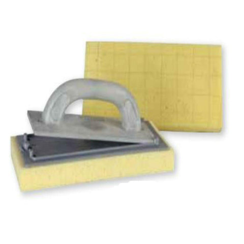 Float - Click-Clack Sponge Float Set For Tiling - 11""