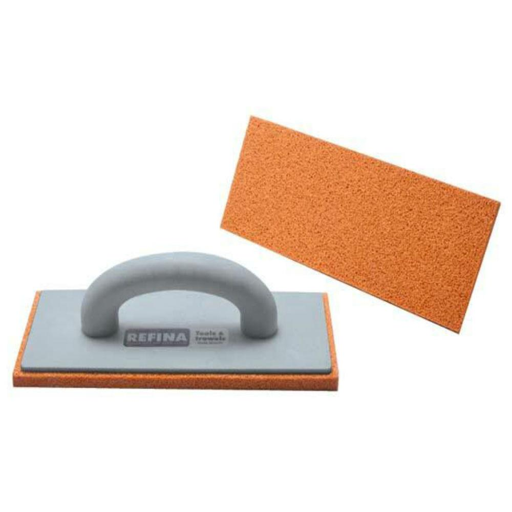 Float - Refina Sponge Floats For Plastering