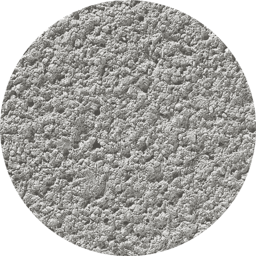 Monocouche - K Rend K1 Scraped Textured Render - Pewter Grey