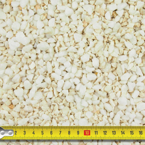 Pebble Dash - Ashton Cream Pebble Dash 3-8mm - 25kg