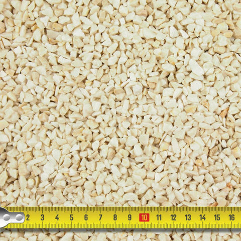 Pebble Dash - Beige Marble Pebble Dash 4-6mm - 25kg